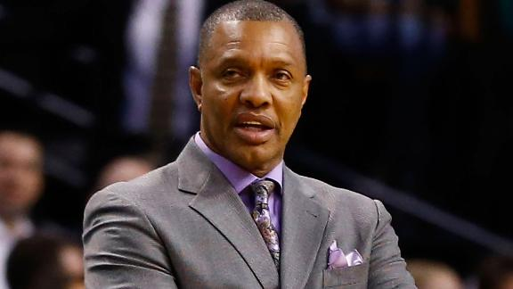 Video - Suns, Alvin Gentry Part Ways