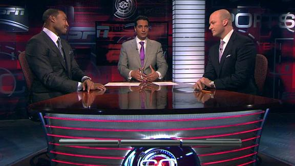 Video - Which Favored Team Has A Better Chance Of Being Upset?