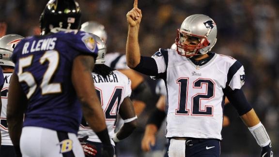 Video - AFC Championship Game: Who Wins?