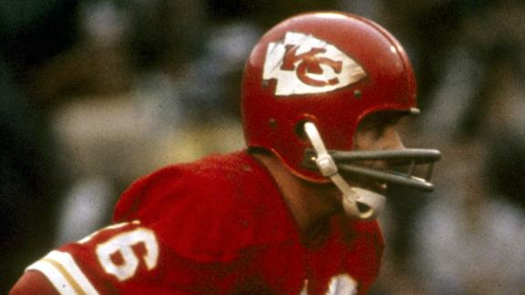 Video - Super Bowl Secrets: Len Dawson
