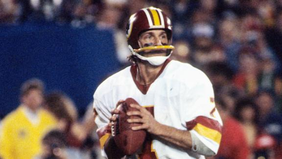 Video - Super Bowl Secrets: Joe Theismann