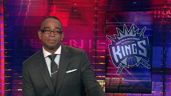 Video - Source: Maloofs Have Kings Deal
