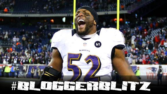 Blogger Blitz: Ravens happy to face 49ers