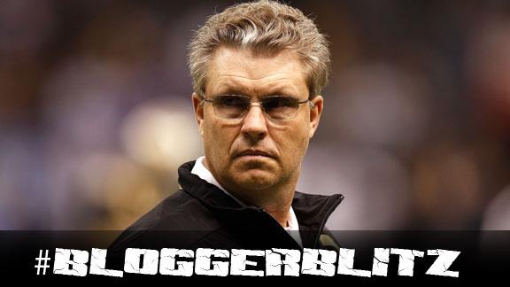 Video - Blogger Blitz: Gregg Williams To Tennessee?