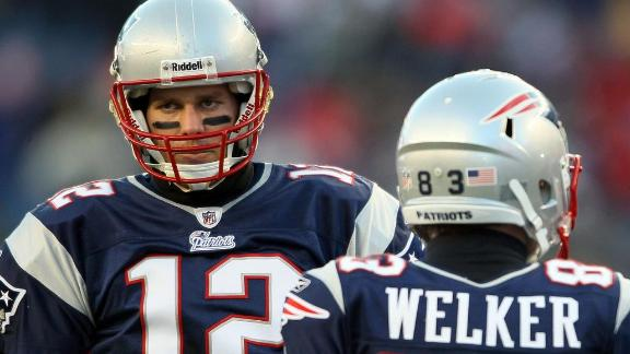 Video - NFL32OT: Patriots Hope For New Outcome