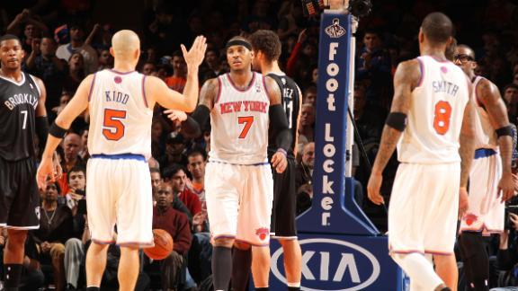 Video - Forbes: Knicks Most Valuable NBA Team