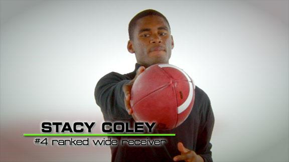 Video - RecruitingNation: Stacy Coley Profile