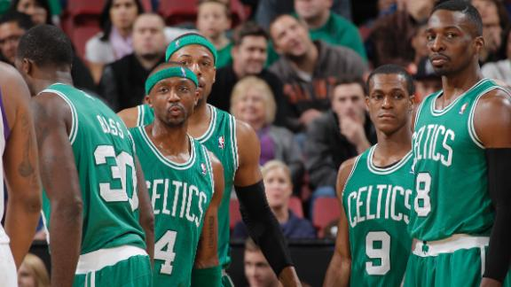 Video - Possible Celtics Roster Moves