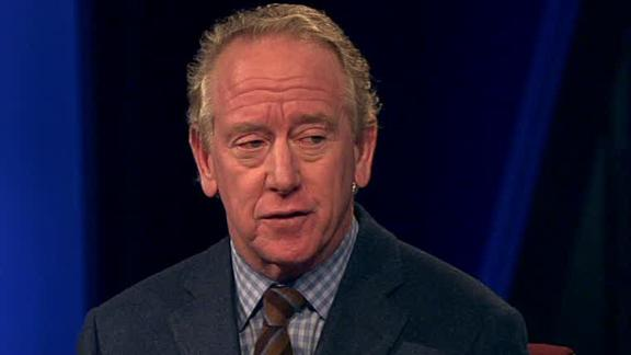 Video - Archie Manning Joins The Debate Desk