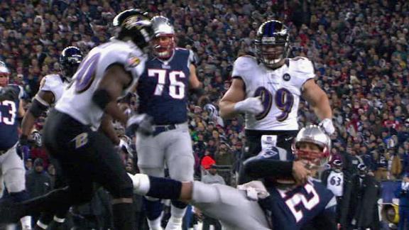 Video - Will Brady Be Disciplined?