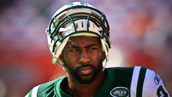 Video - NFL32OT: Will Revis Remain A Jet?