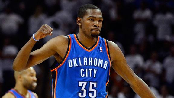 Video - NBA First-Half MVP