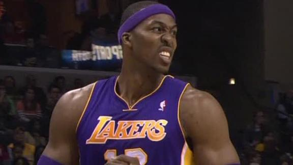 Video - Dwight Howard Cleared To Play