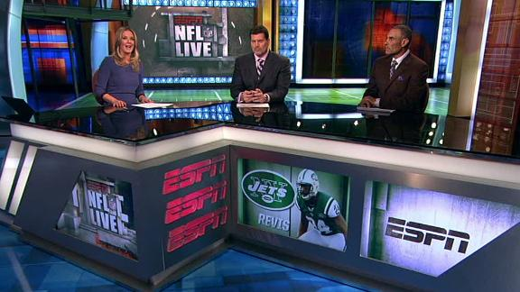 Video - Trading Revis: Good Or Bad Idea?