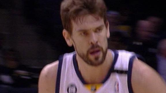 Grizzlies go up 30 in 2nd half to thump Nets