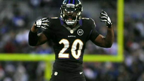 Schefter: Ed Reed's future with Ravens
