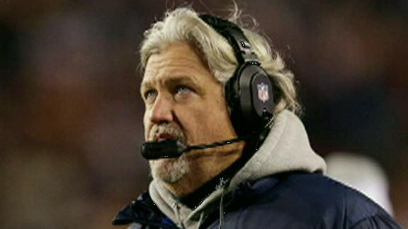 Report:  Rams will hire Rob Ryan
