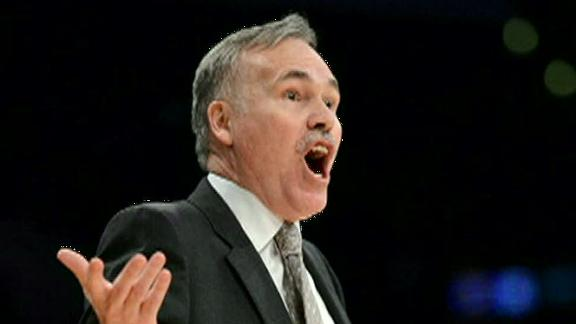 Video - Report: D'Antoni Given Vote Of Confidence