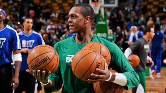 Video - What Will The Celtics Do Without Rondo?
