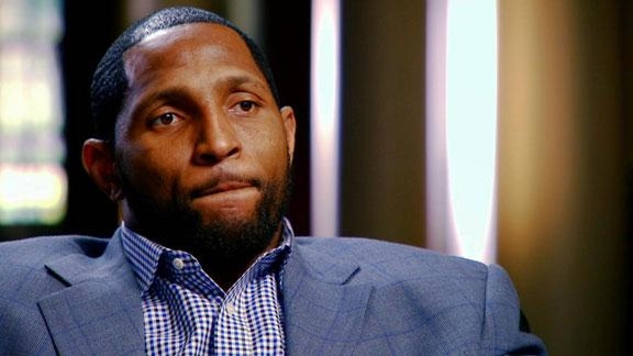 Sunday conversation with Ray Lewis