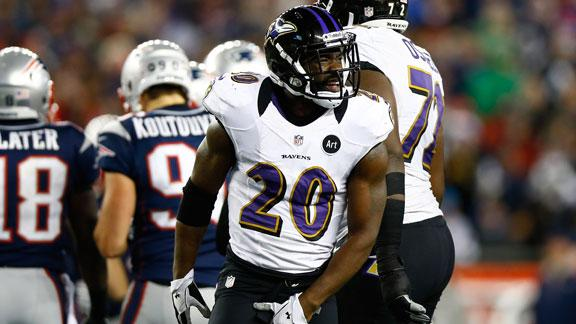 Ravens S Reed agrees with Obama's concerns