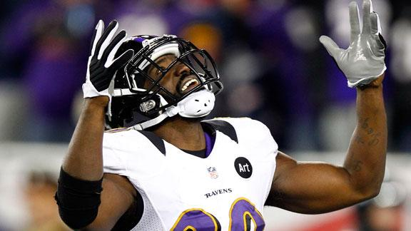 Video - Homecoming For Ed Reed