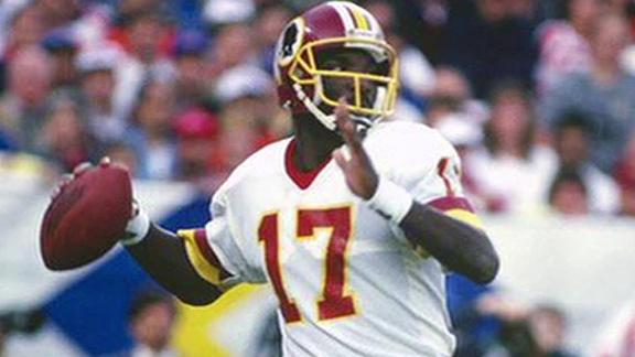 Video - More Than A Game: Doug Williams