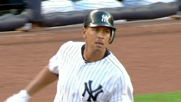 Video - Future Of Alex Rodriguez