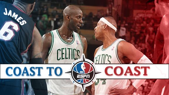 Video - Celtics at a Crossroad