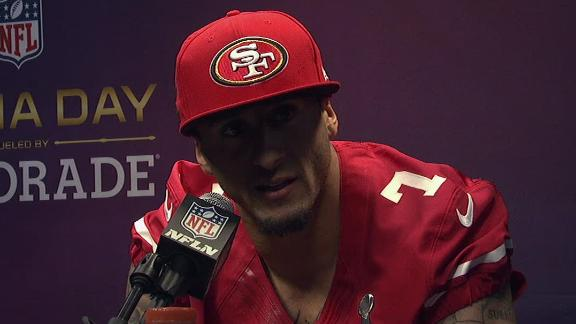 Video - 49ers Media Day