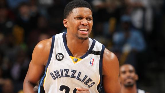 Video - Rudy Gay On The Move