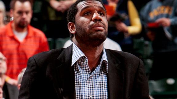 Report: Heat, Cavaliers top teams chasing Oden