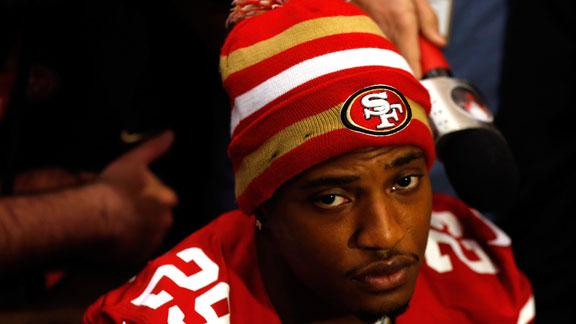 49ers' Culliver to attend sensitivity training