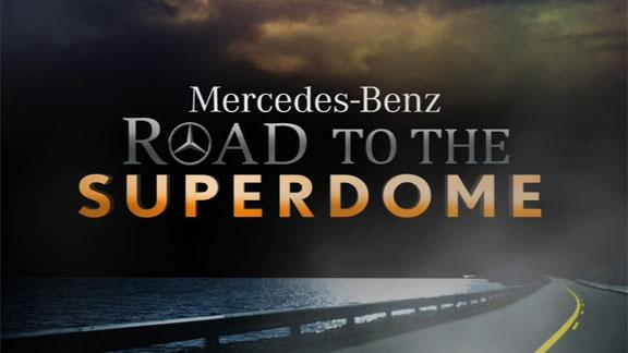 Road to the Superdome: Prediction time