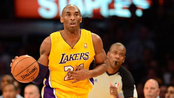 Video - LA Hot Button: Kobe Bryant's Best Role?