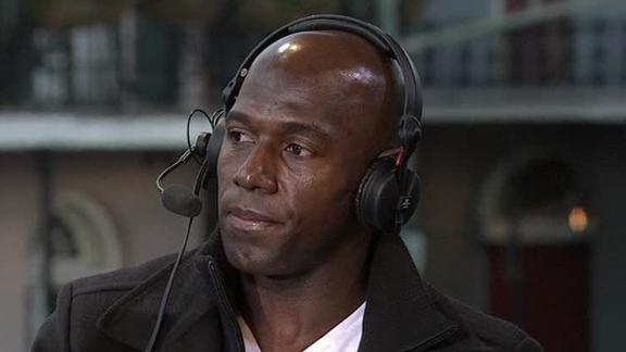 Video - Donald Driver To Retire