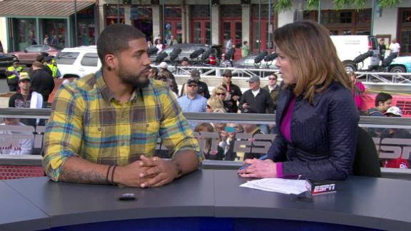 Video - No Heart Procedure For Arian Foster