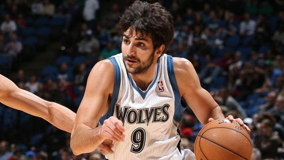 Video - Timberwolves Snap Skid