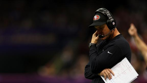 Video - 49ers Defeated