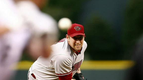 Ex-Cy Young winner Webb retires at age 33