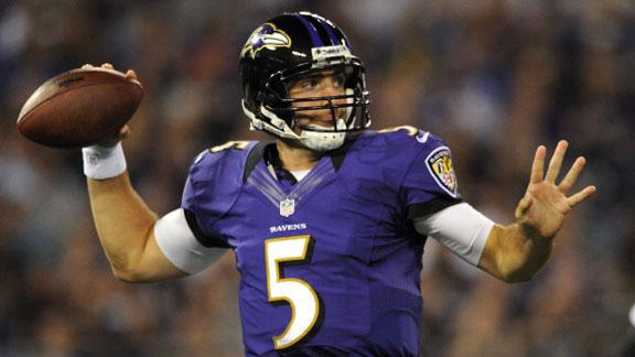 Video - How Much Is Joe Flacco Worth?