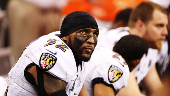 Video - Ravens Without Ray Lewis