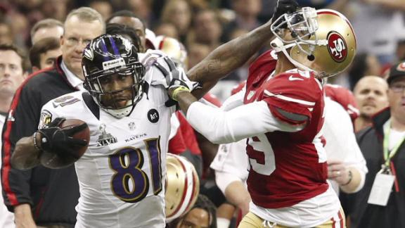 Super Bowl XLVII falls short of ratings record