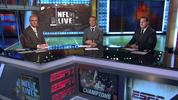 Video - NFL Live OT: Ravens' Biggest Offseason Priority