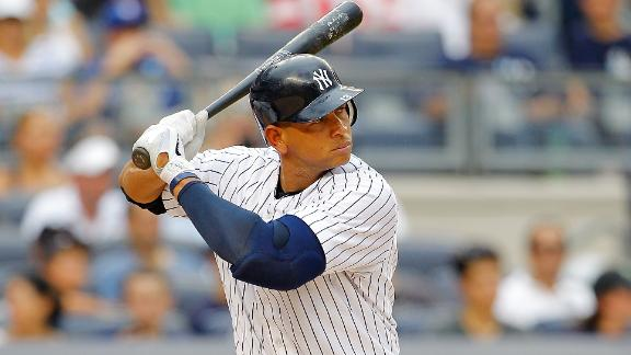 Video - Yankees Angry With A-Rod