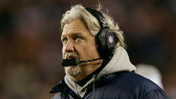 Saints players on board with Rob Ryan hire