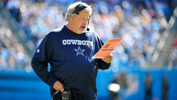 Video - Are Saints A Better Fit For Rob Ryan Than Cowboys?