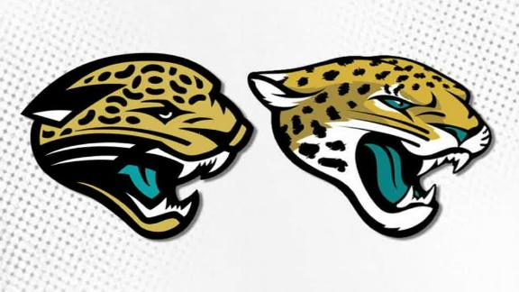 New era, new logo: Jags unveil redesigned look