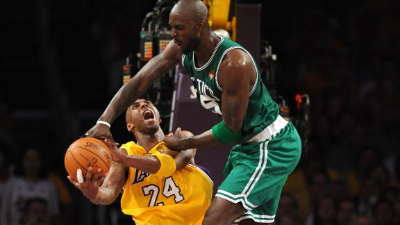 Video - Lakers-Celtics Preview