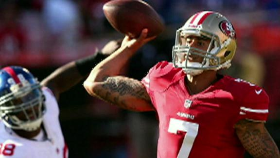 Video - 49ers' Chances To Win Super Bowl